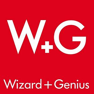 Wizard and Genius