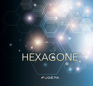 Hexagone